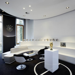 Square ad ks architekten dfb lounge 07 1