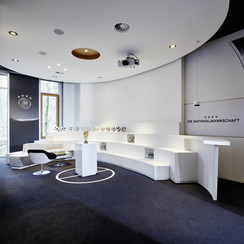 Square ad ks architekten dfb lounge 09 1